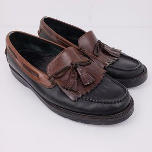 Cole Haan Country Mens Size 9.5 Slip On Shoes